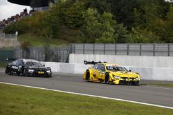 Timo Glock, BMW Team RMG, BMW M4 DTM, Bruno Spengler, BMW Team RBM, BMW M4 DTM