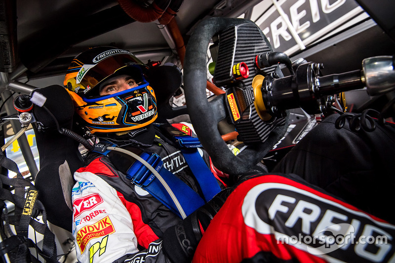 Tim Slade, Brad Jones Racing, Holden