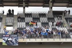 Fans von Markus Reiterberger, BMW