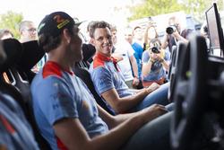 Thierry Neuville, Hyundai Motorsport