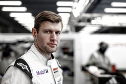 Michael Christensen, Porsche Team