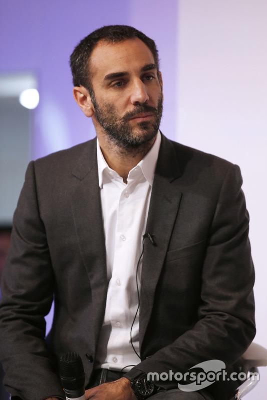 Cyril Abiteboul, Renault Sport F1 Team, Geschäftfsführer
