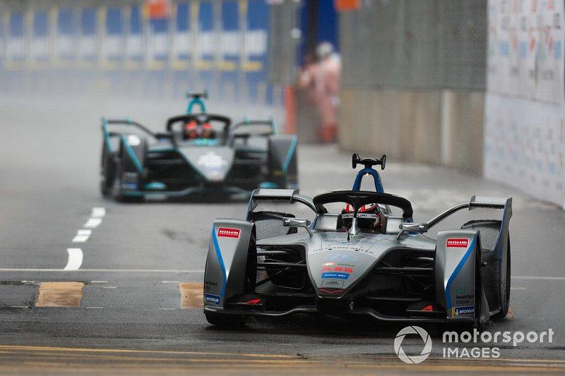 Edoardo Mortara, Venturi Formula E, Venturi VFE05 Stoffel Vandoorne, HWA Racelab, VFE-05