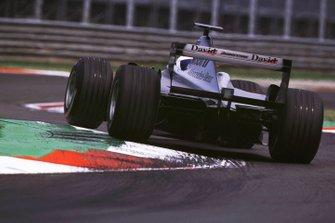 Olivier Panis, McLaren
