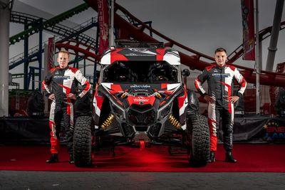 Energylandia Rally Team - Prezentacja
