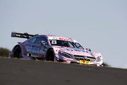 Christian Vietoris, Mercedes-AMG Team Mücke, Mercedes-AMG C63 DTM