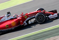 Антонио Фуоко, Ferrari SF16-H