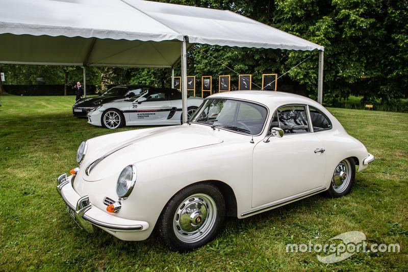 Classic Grand Tour: Porsche 356