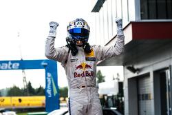 Sieger Marco Wittmann, BMW Team RMG, BMW M4 DTM