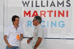Esteban Gutierrez, and Mario Thiessen