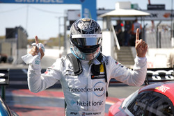 Pole position per Gary Paffett, Mercedes-AMG Team HWA