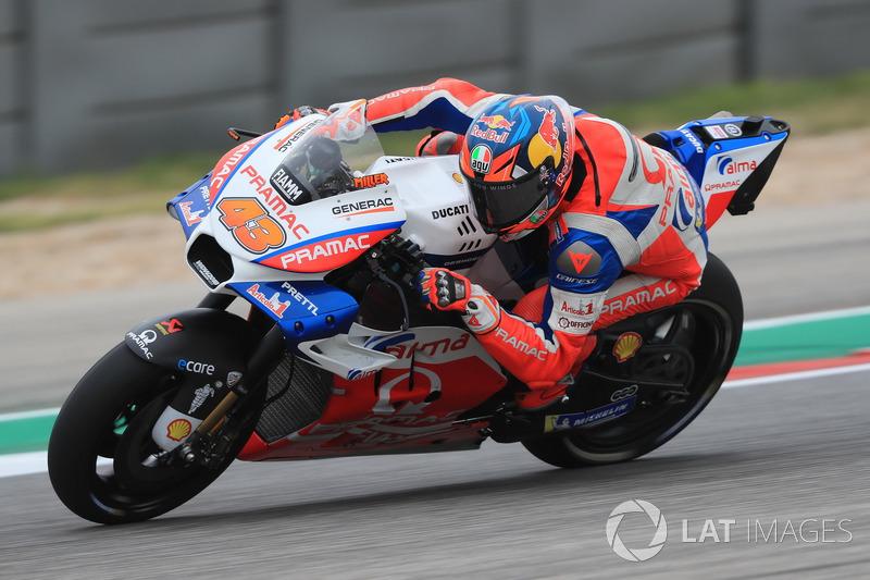 9. Jack Miller, Pramac Racing