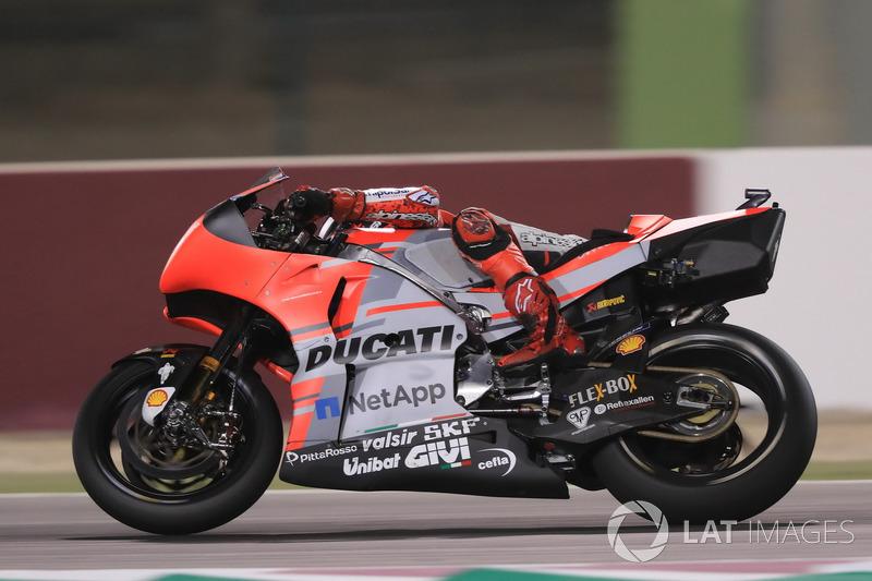 MotoGP La revelación