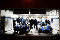 #31 APR - Rebllion Racing Oreca 07 - Gibson: Ryan Cullen, Harrison Newey, Gustavo Menezes, #25 Algarve Pro Racing, Ligier JSP217 - Gibson: Mark Patterson, Ate De Jong, Tacksung Kim, Matthew McMurry
