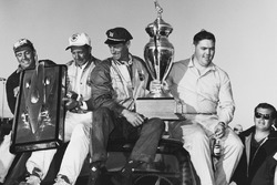 1. Junior Johnson