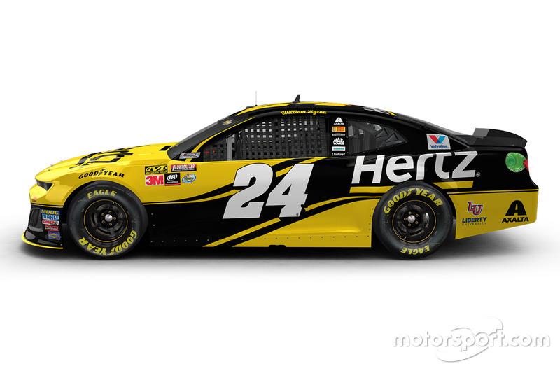 Hendrick Motorsports açıklaması