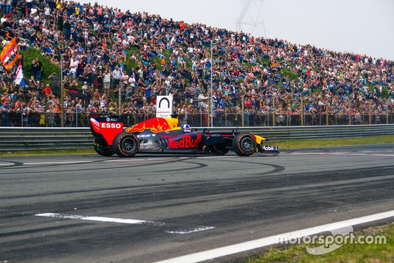 David Coulthard ve Red Bull RB7