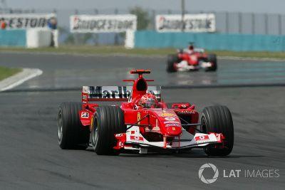 匈牙利大奖赛