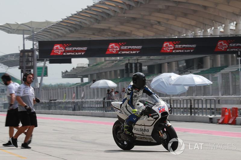 Карел Абрахам, Aspar Racing Team