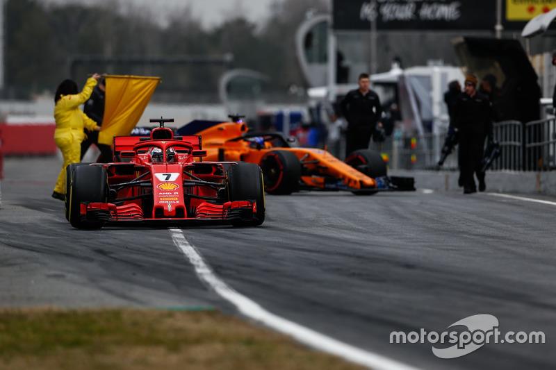 Formula 1 Ön Bakış Ön Bakış: 2018 Formula 1 heyecanı başlıyor!