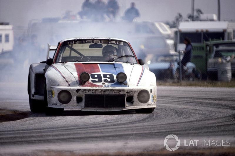 Rolf Stommelen (4 victorias en las 24 Horas de Le Mans)