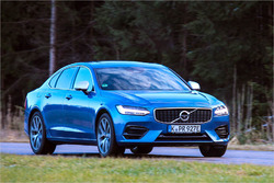 Volvo S90 T8 Twin Engine AWD