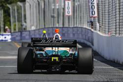 René Binder, Juncos Racing Chevrolet