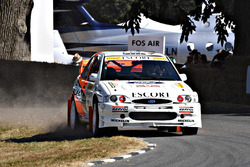 Ford Escort Nick Jarvis