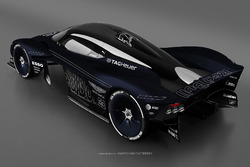 Valkyrie Red Bull livery 9