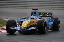 Фернандо Алонсо, Renault R26