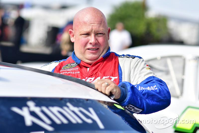 Todd Bodine, Chevrolet