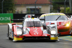 #46 Thiriet by TDS Racing Oreca 05 Nissan: Pierre Thiriet, Mathias Beche, Ryo Hirakawa