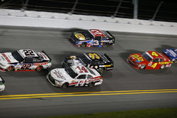 Benny Gordon, Toyota, David Starr, TriStar Motorsports Toyota
