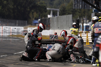 Пит-стоп: Уилл Пауэр, Team Penske Chevrolet