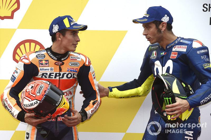 #18 GP de Malasia - Pole: Marc Márquez*