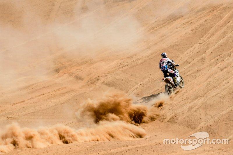 #41 Duust Rally Team: Mohammed Balooshi