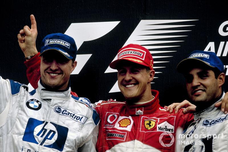2003 Canadese Grand Prix