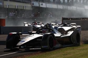 Antonio Fuoco, Dragon Racing