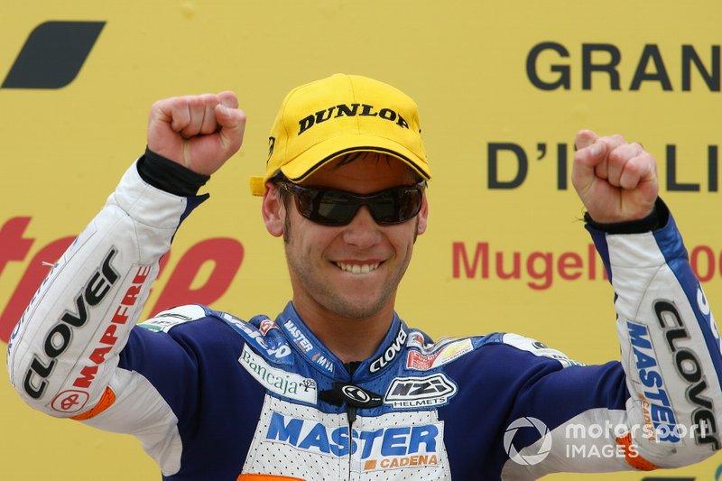 250cc: Italia (2007)