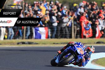 Report GP Australia