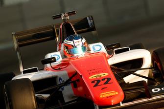 Richard Verschoor, MP Motorsport