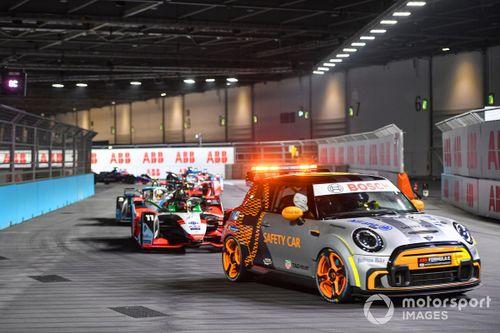London E-Prix II