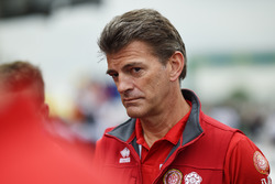 Graeme Lowdon, CEFC Manor