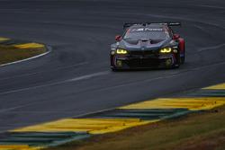 #24 BMW Team RLL BMW M6 GTLM: John Edwards, Martin Tomczyk, Nicky Catsburg