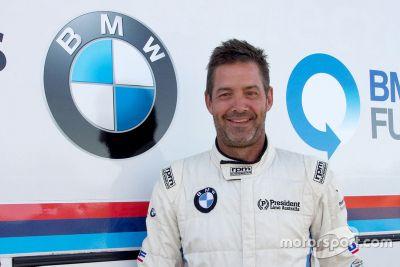 Annuncio BMW Team SRM