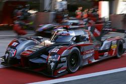 #7 Audi Sport Team Joest Audi R18: Марсель Фесслер, Андре Лоттерер, Бенуа Трелюйе