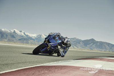 Yamaha YZF-R6, presentazione