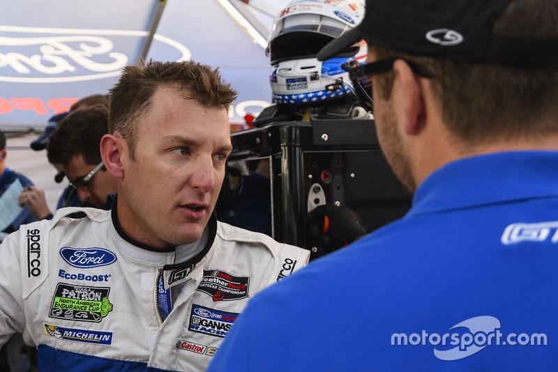 Joey Hand, Ford Performance Chip Ganassi Racing