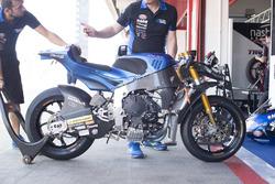 Bike: Ialtrans Moto2