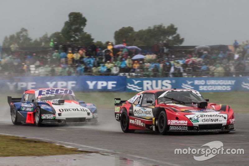 Jose Manuel Urcera, Las Toscas Racing Chevrolet, Jose Savino, Savino Sport Ford
